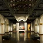 Our Main Gallery space