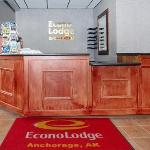 Econo Lodge Airport Anchorage Foto