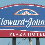 Howard Johnson Plaza Hotel Fredericton Foto