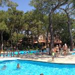 Foto di Kemer Holiday Club