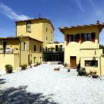 Photo de Hotel Posta Del Chianti