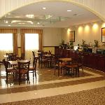 La Quinta Inn & Suites Bridgeport照片
