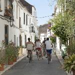 Bike Tours Marbella