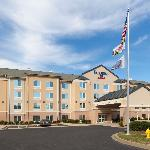 ‪Fairfield Inn Lexington Park‬