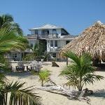 Westwind Hotel on the Beach Placencia