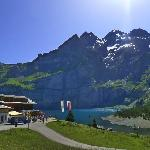  Hotel Oeschinensee