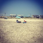 Sea Isle, NJ: Where the Beach is Yours!