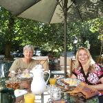 Foto van Marigold Bed and Breakfast