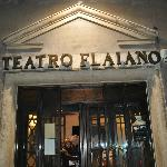  Teatro Flaiano