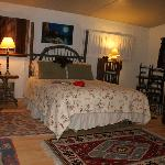 Foto van Gable Haus Country Inn & Linville Cottages