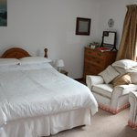 Treberthan Bed & Breakfast