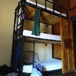 Base Camp Hostel Foto