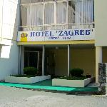  Hotel Zagreb