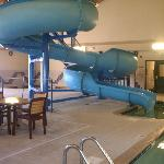 Country Inn & Suites Duluth North resmi
