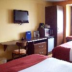 Foto van Pronghorn Inn & Suites