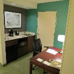 Фотография SpringHill Suites Seattle South/Renton