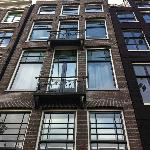 Bilde fra Amsterdam Cribs Red Light B&B