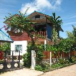  Be welcome in a beautiful hybrid traditional/modern village house
