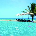 Sandy Beach Non Nuoc Resort
