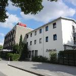 AVIA Hotel Regensburg