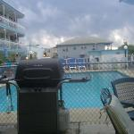 Quebec Calypso Resort - Quebec Motelの写真