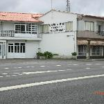 Photo de Pension O Meson Novo