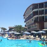 Club Dem Spa & Resort의 사진