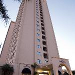 Hotel Araucaria Plaza