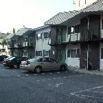 Ohio House Motel