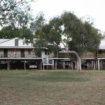 Fitzroy River Lodge Fitzroy Crossing