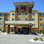 ‪Comfort Suites Rapid City‬