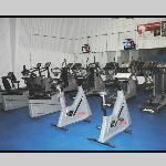 Exercise Equipment at GVSC Guest Usage Free