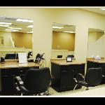 Divine Elegance Salon & Spa