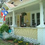 Lake Morton Bed and Breakfast