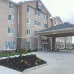 Photo de Comfort Inn Marion