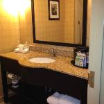 Foto van Holiday Inn Express Atmore