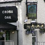 The Cross Oak