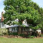 Bed & Breakfast at Mountain Valley Farm