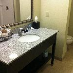 Photo de Hampton Inn Augusta
