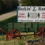 Rockin' Z Guest Ranch
