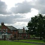 Foto de Halnaby Hall Stables Bed & Breakfast