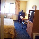 Foto van Quality Inn & Suites South