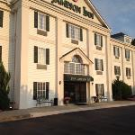 Photo de Quality Inn Newnan