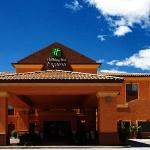 Photo of Holiday inn Express Hotel &amp; Suites Hesperia