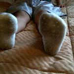 Comfort Inn Near SeaWorldの写真