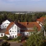 Hotel Hahnenkamp Bad Oeynhausen