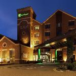 Holiday Inn Lincolnの写真