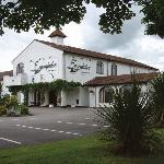 BEST WESTERN Everglades Park Hotel