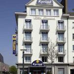 Photo de Kyriad Rennes Centre