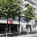 Adagio City Aparthotel Buttes Chaumont